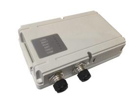 実用新案登録 第3210402号 地割れ・崩落・倒壊探知通報装置 C/deco(シー・デコ・ワン)